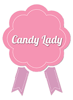 Candy Lady | Photo Booth Hire | Chocolate Fountain Hire | Selfie Mirror Hire Logo