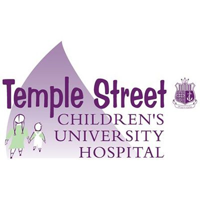 Temple Street Hospital - Candy Lady