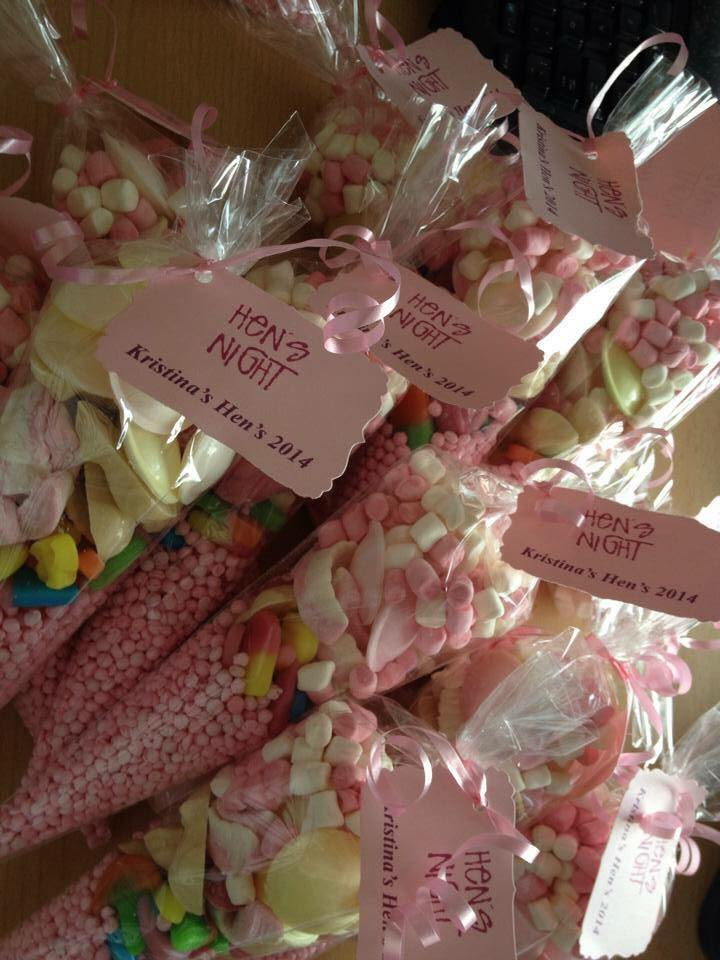 Personalised Chocolate Bars | Personalised Sweets - Candy Lady