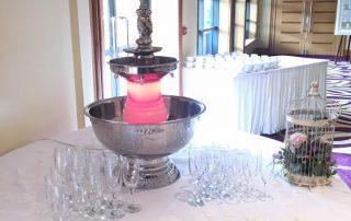 Champagne Fount Hire | Champagne Fount Hire Dublin | Candy Lady