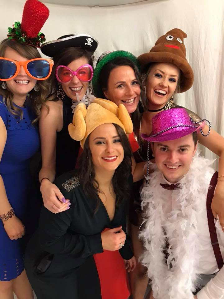 Photo Booth Hire | Photo Booths | Photo Booths Dublin - Candy Lady