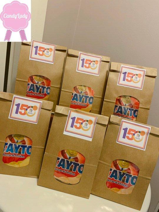 Tayto / King Crisp Sandwich