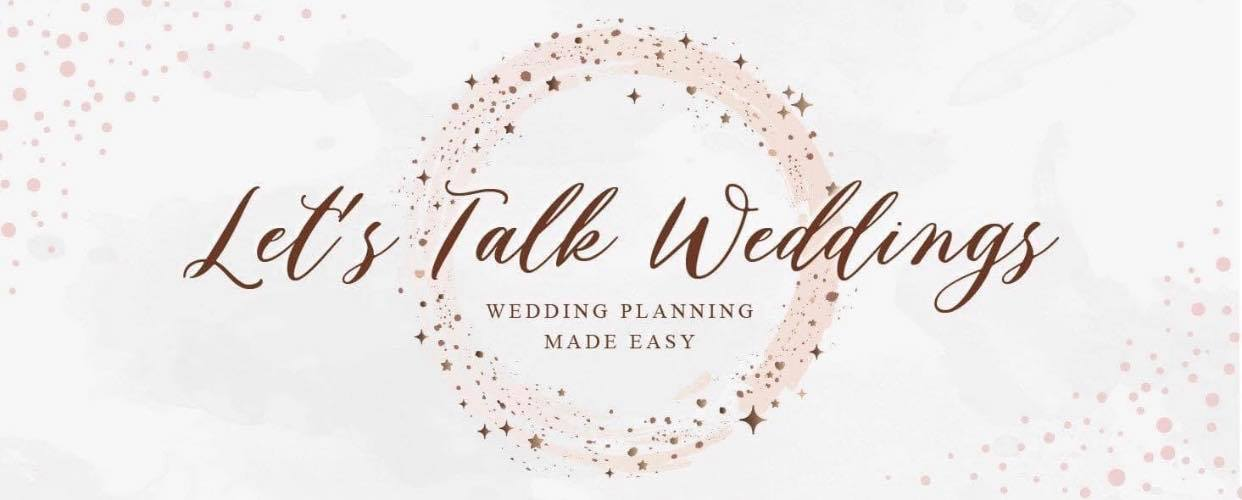 Lets Talk Weddings - Candy Lady